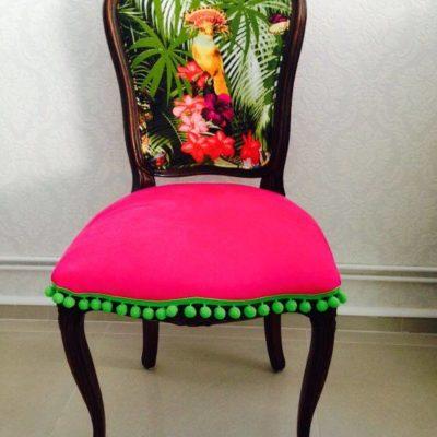 krzesło juicy colors