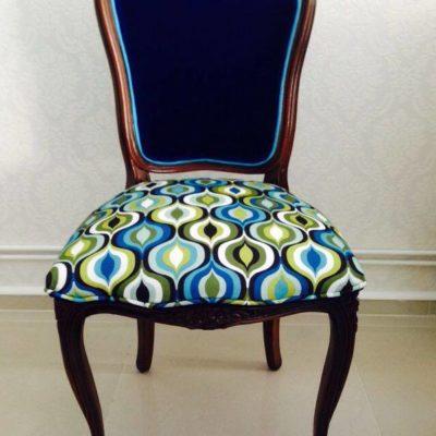 krzesło juicy colors classic