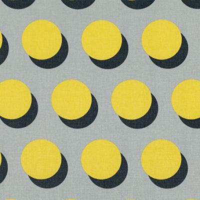 atom żółty