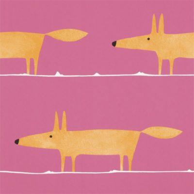 mr.-fox-tapeta-fuchsia-110843-zoom