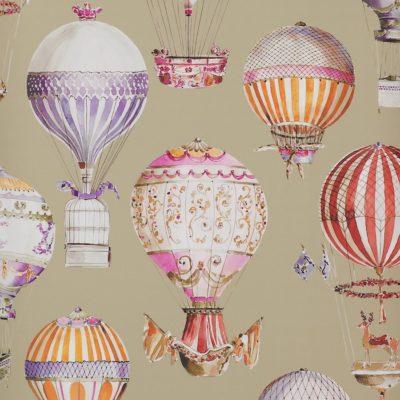 manuel canovas balony stylowe tapety