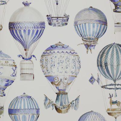 manuel canovas balony stylowe tapety ciel