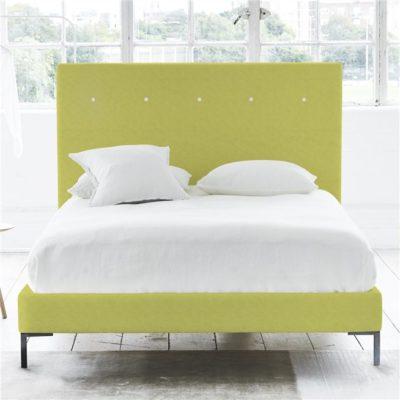 łóżko scandi lemonkowe juicy colors
